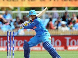 Mithali Tops Icc Batswoman Ranking List