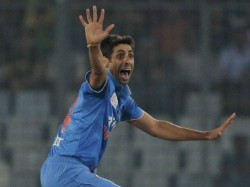 Ashish Nehra Has Announced His Retirement From Forms Cricket