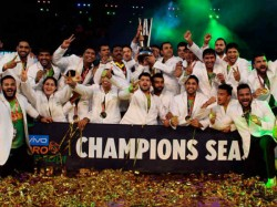 Patna Pirates Champion