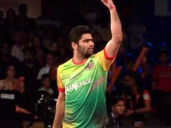 Pradeep Narwal Shines Patna Pirates