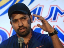 Rohit Sharma As The On Day Reporter Took Funny Interview
