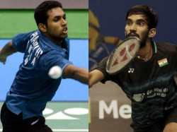 Srikanth Winning Spree
