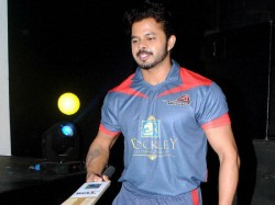 Sreesanth Desperate
