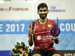 Srikanth Creates Record