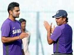 Kohli Follows Sachin His Marriage Too