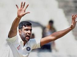 R Ashwin Makes Come Back Indian Cricket Team