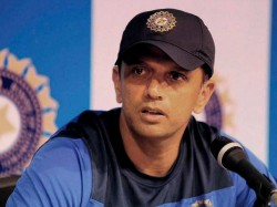 Dravid Win Hearts