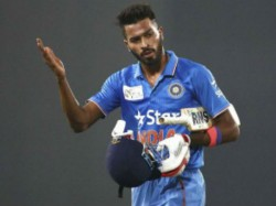 Harthik Pandya Asked The Rest From Sri Lankan Series