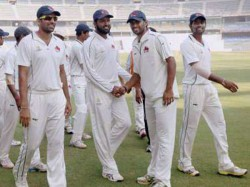 Mumbai Quarters The Ranji Trophy