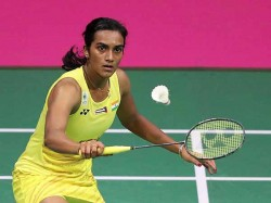 Pv Sindhu Took The Twitter Express Her Anger Over Indigo Airline