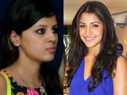 Sakshi Anushka Shares Same Love