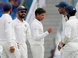 Srilanka Announces Team