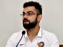 Indian Captain Kohli Will Be Rested One Month