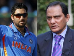 Yuvraj Singh Will Be Back Says Mohammad Azharuddin