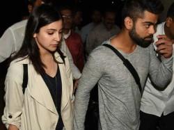 Two Indian Player Will Be Invited Kohli Anushka Sharma Wedding