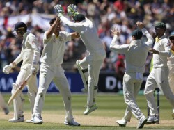 Ashes 2017 Icc Says No Evidence Spot Fixing Perth Test