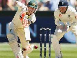 David Warner Got 21st Test Century Even After Dismissed On