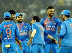 India Eye Series Win