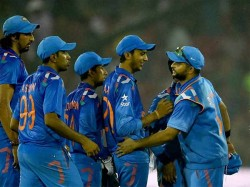 Another Series Win India