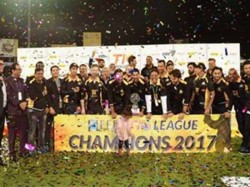 Kerala Kings Champion