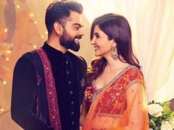 Spokes Person Talks About Kohli Anushka Sharma Wedding