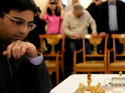 Viswanathan Anand Wins Title World Rapid Chess Championship