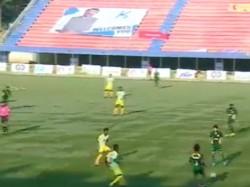 Kerala Qualify Santosh Trophy National Round After Draw With Tn