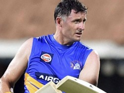 Michael Hussey Appointed As Csk Batting Coach