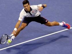 Djokovic Stunned