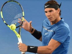 Nadal Missed Out