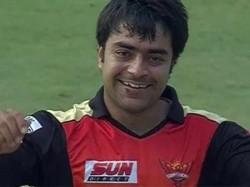 Rashid Khan May Take Great Ipl Deal