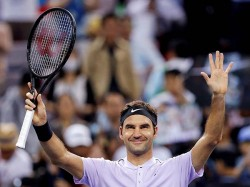 Another Title For Federer