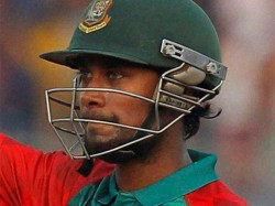 Bangladesh Cricket Player Sabbir Rahman Banned From Cricket