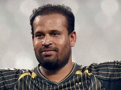 Bcci Suspended Yusuf Pathan Five Months The Doping Violation