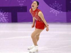 Mirai Nagasu Becomes The First American Woman Do Triple Axel