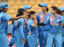 India Beats South Africa