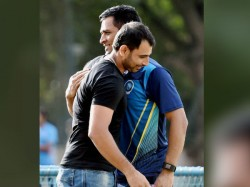 Mohammed Shami Couldn T Cheat His Wife Country Ms Dhoni