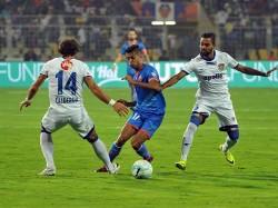 Fc Goa In Semis