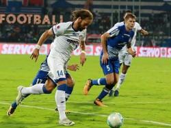 Isl Final Bengaluru Fc 2 3 Chennaiyin Fc Mailson Augusto Score