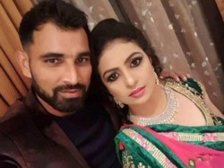 Shami Forced Me Have Physical Relationship With His Brother