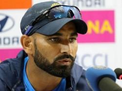 Will Check Mohammed Shami S Participation Ipl Says Raheev Sukla