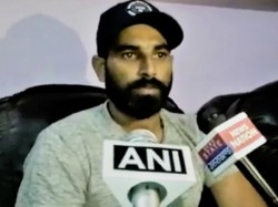 Mohammed Shami Confessed Having Extra Marital Affairs Front