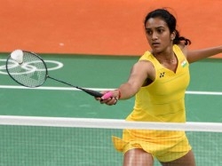 First Win Sindhu Srikanth