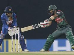 T 20 Match Between Bangladesh Sri Lanka