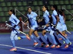Rani Rules Hockey