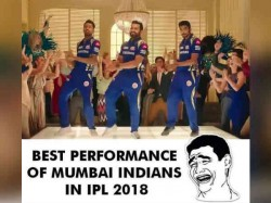 Ipl 2018 Funny Memes On Mumbai Indians Loss Against Srh