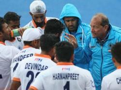 Indian Hockey Team Coach Be Sacked