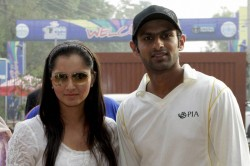 Sania Mirza Expects Her First Baby