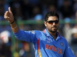 Yuvraj Singh Retire From Cricket Next Year