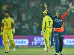 Worst Defeat Cask This Ipl Season